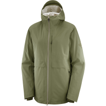 Achat Outlaw 3In1 Jkt W Olive Night/Rainy Day