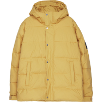 Buy Outpost Jacket Ochre