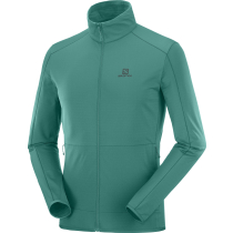 Buy Outrack Full Zip Mid M Pacific