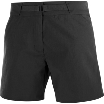 Buy Outrack Shorts W Black