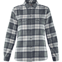 Acquisto Ovik Heavy Flannel Shirt W Dusk