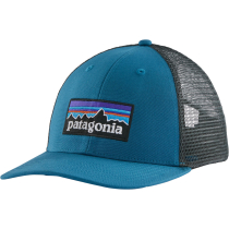 Buy P-6 Logo LoPro Trucker Hat Steller Blue