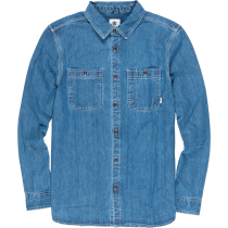 Achat Pace Denim LS Washed