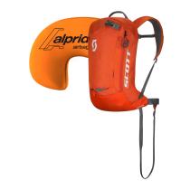 Achat Pack Guide Ap 20 Kit Orange/Grey