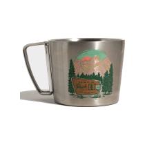 Kauf Pack It Out 12Oz Convertible Mug Sage