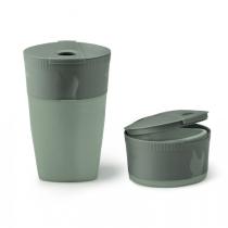 Buy Pack-up-Cup Bio Sandygreen