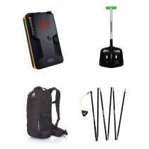 Buy Pack Arva Tracker 3 with backpack