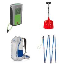 Achat Pack Barryvox Element avec sac à dos