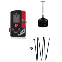 Buy A.V.D Pack (Avalanche Victim Detector) - Neo Pro - Arva