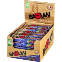 Buy Pack de 20 barres bio 25g Myrtille sauvage-Noisette-Bourgeon de Sapin