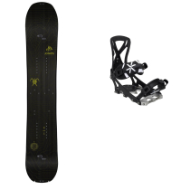 Achat Pack Solution Splitboard 2017