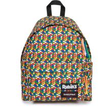Buy Padded Pak'R Rubik's Color