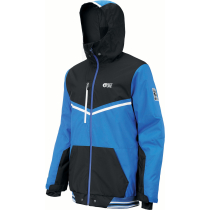 Achat Panel Jkt M Black Blue