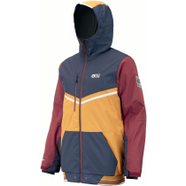 Achat Panel Jkt M Camel Dark Blue