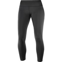 Buy Pants Agile Long Tight W Black