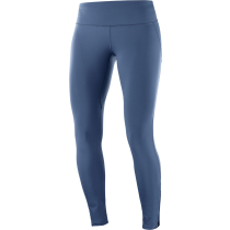 Kauf Pants Agile Warm Tight W Dark Denim