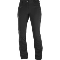 Buy Pants Wayfarer Straight Warm Pa Black