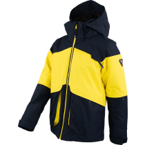 Achat Passon Jkt Jr Yellow