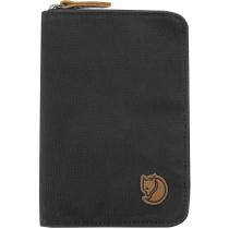 Achat Passport Wallet Dark Grey