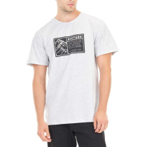 Achat Patching Tee Grey