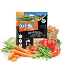 Achat Pates Aux Petits Legumes Vegetarien