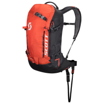 Acquisto Patrol E1 22 Kit Burnt Orange/Black