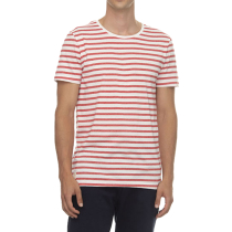 Acquisto Paul Stripe Organic Red