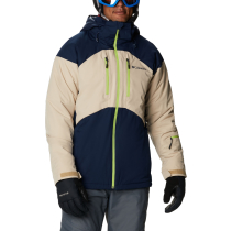 Kauf Peak Divide Jacket M Collegiate Navy