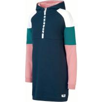 Buy Pearl Dress W Dark Blue