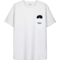 Acquisto Peek T-shirt White