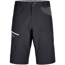 Buy Pelmo Shorts M Black Raven