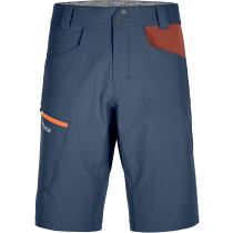 Buy Pelmo Shorts M Blue Lake