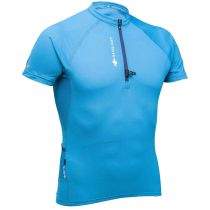 Acquisto Performer Ss Top M Blue
