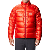 Kauf Phantom Down Jacket M Fiery Red