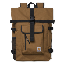Compra Philis Backpack Hamilton Brown