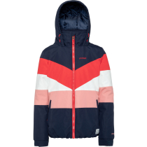 Achat Phoenix Jr Snowjacket Ground Blue