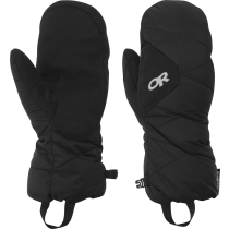 Achat Phosphor Mitts Black