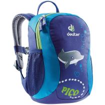 Buy Pico Indigo/Turquoise