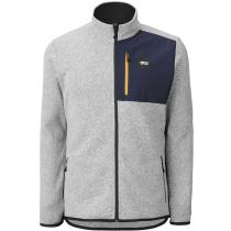 Achat Picture Origin Jacket Grey Melange