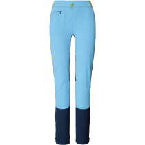 Buy Pierra Ment' Pant W Light Blue/Orion Blue
