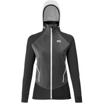 Achat Pierra Menta 2 Jacket W Dark Grey/Black