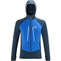 Kauf Pierra Ment' II Jacket M Abyss/Orion Blue