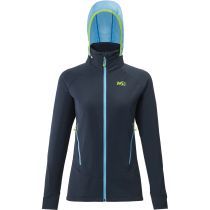 Buy Pierra Ment II Jacket W Orion Blue
