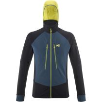 Buy Pierrament Jacket M Black/Orion Blue