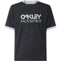 Achat Pipeline Trail Tee M Blackout