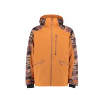 Compra Pm Diabase Jacket M Glazed Ginger