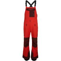 Achat Pm Original Bib Pants M Fiery Red
