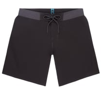 Compra Pm Solid Freak Boardshorts Black Out