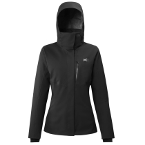 Compra Pobeda II 3In1 Jacket W Black