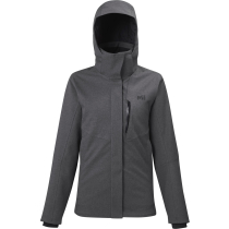 Achat Pobeda II 3In1 Jacket W Deep Heather